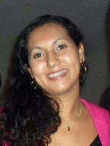 MINISTRANTE-Fernanda
